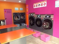 lavanderia autoservicio Open Clean
