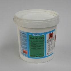 ANTIACIDIN 5 KGS. Anti-acidifiant