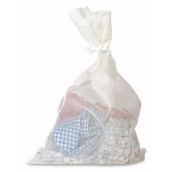 DRY CLEANING NET BAG, 55X85CM