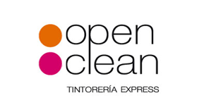 Open Clean - Tintorería express